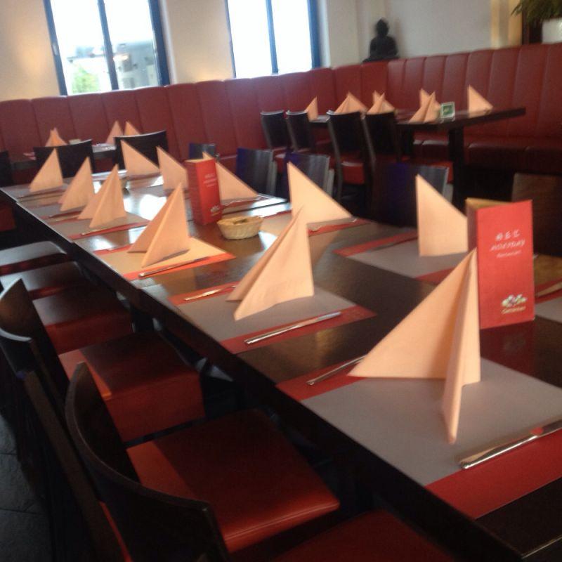 Asia Restaurant - Holiday Restaurant  - Schwetzingen
