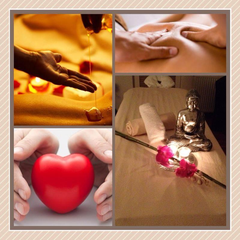 Massage - Liberte Studio - Mannheim