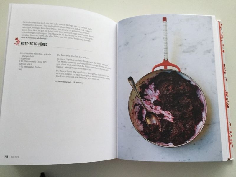 Polska / Die neue polnische Küche / Christine Pittermann