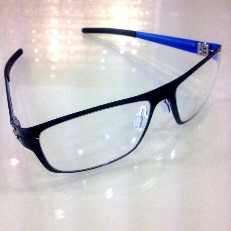 Herrenbrille Bellinger Carbon - Optik Fichtenmayer - Homburg