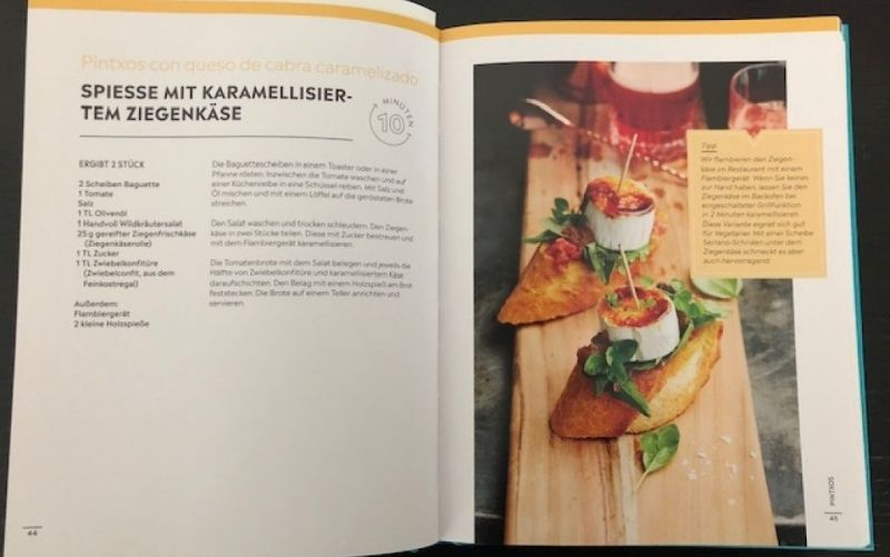 Simply Tapas / DK Verlag