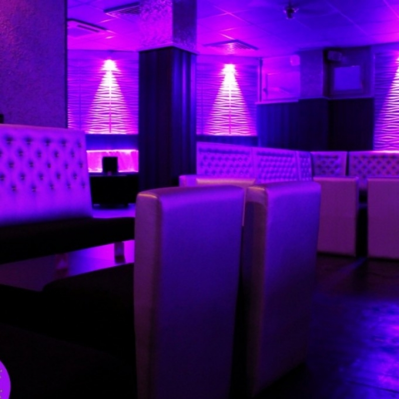 Lounge Mannheim  - Shi Sha Shi - Mannheim- Bild 1