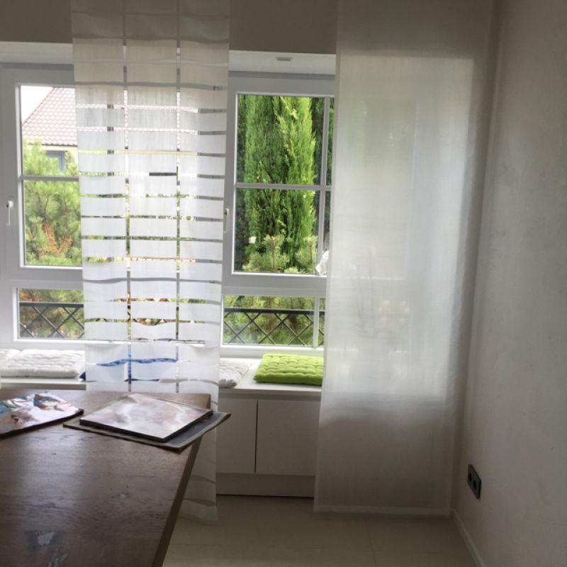 creation baumann kinnasand sahco christian fischbacher nya nordiska luiz silent gliss. Black Bedroom Furniture Sets. Home Design Ideas