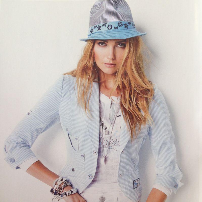 SPORTALM Kitzbühel Fashion Design - Designermode - Evelyne Vock Exclusive Mode - Heilbronn