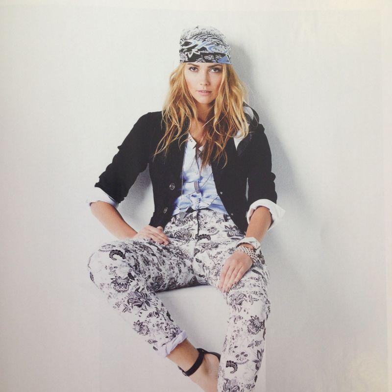 SPORTALM Kitzbühel Fashion Design - Evelyne Vock Exclusive Mode - Heilbronn
