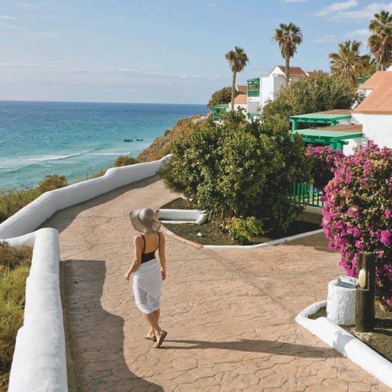 Hotelbild Fuerteventura - Morro Jable Aldiana Fuerteventura  - 4 Sterne - Erholung - Urlaub - Reisen - Strand     [http://bit.ly/1i7rNFN,Jetzt buchen]  - sonnenklar.tv Reisebüro-Saarbrücken - Saarbrücken