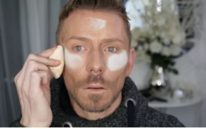 Wayne Goss/Youtube