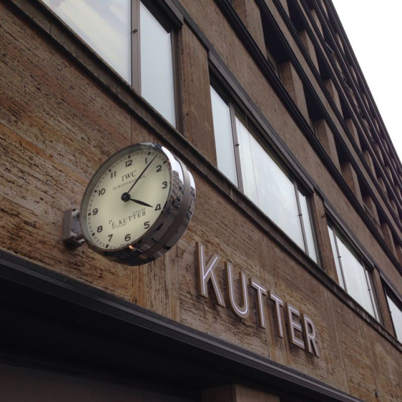 Photo von E.KUTTER JUWELIER in Stuttgart