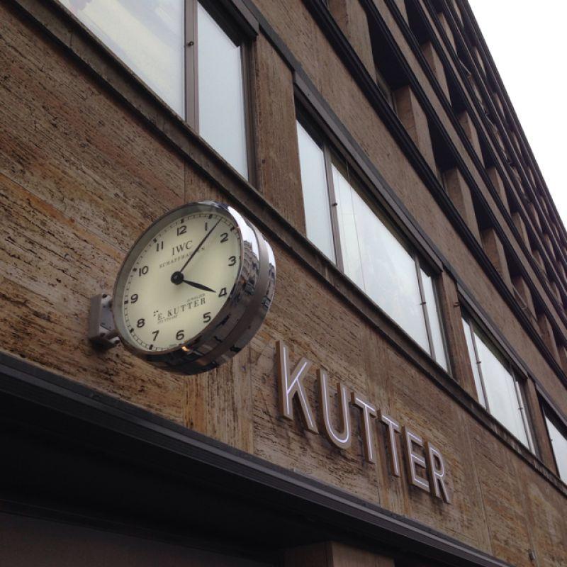 Photo von E.KUTTER JUWELIER in Stuttgart