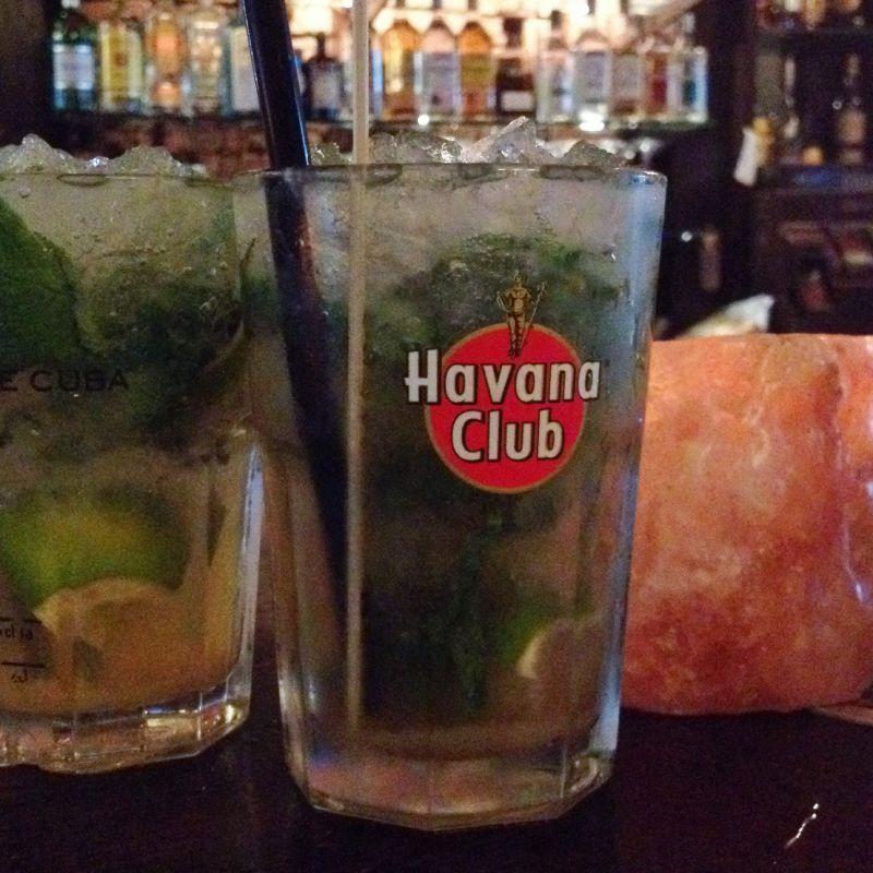 Mojito Happy Hour  - Barrios - Köln