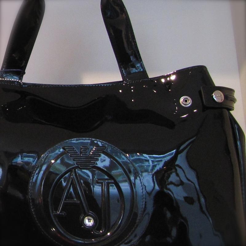 Tasche von ARMANI - La Chemise Exclusive Mode - Stuttgart- Bild 4