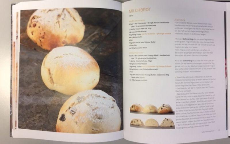 Schnelles Brotbacken für Eilige / Pichler Verlag / Angelika Kirchmaier/ Christine Pittermann