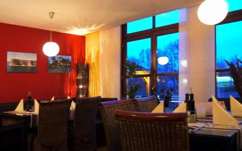 Foto 8 von Parisi Ristorante - Pizzeria - Bar in Augsburg