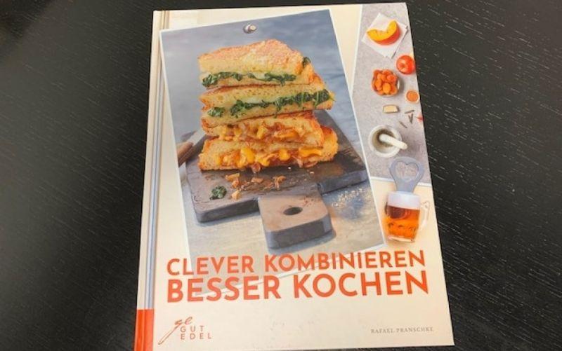 © Clever kombinieren besser kochen / Rafael Pranschke / Gut Edel Verlag