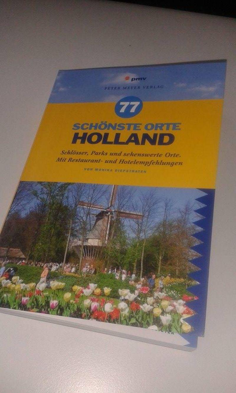 77 schönste Orte Holland