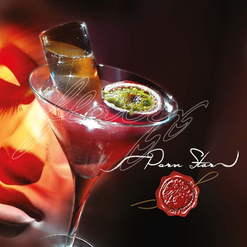 Einige Beispiele unserer Cocktailkreationen. - Flair 66 - Gerlingen- Bild 3