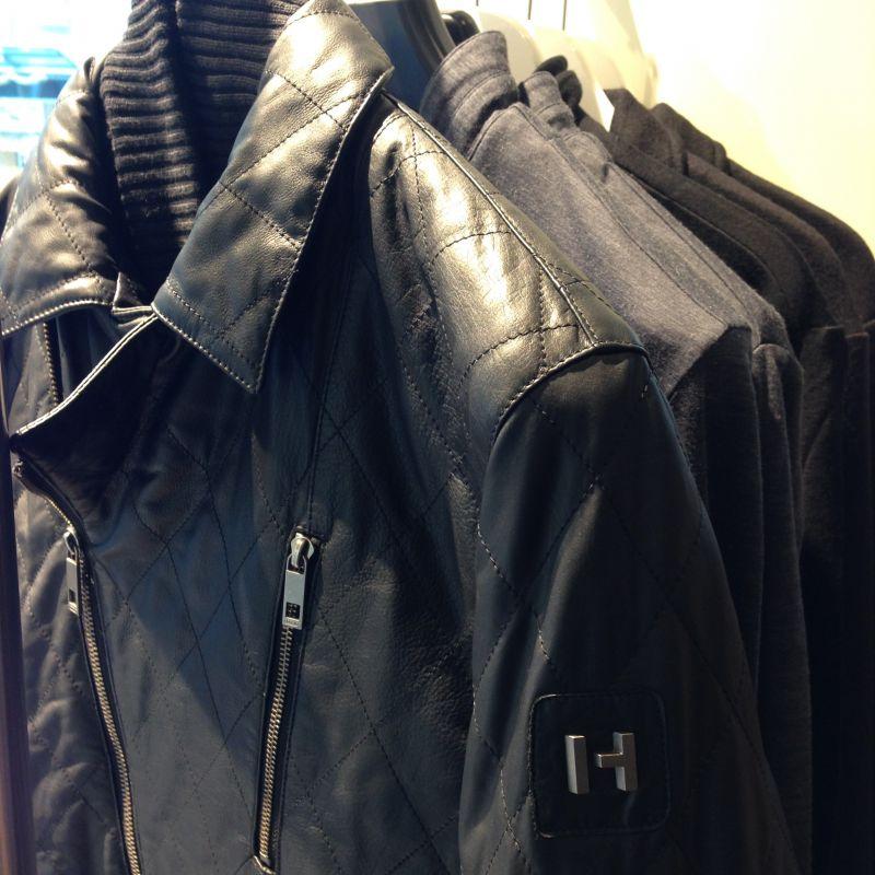 Jacken von HARTWICH - La Chemise Exclusive Mode - Stuttgart