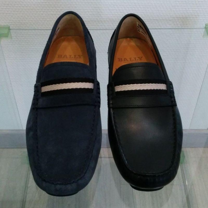 Schuhe Bally von Furore - Furore - Mannheim
