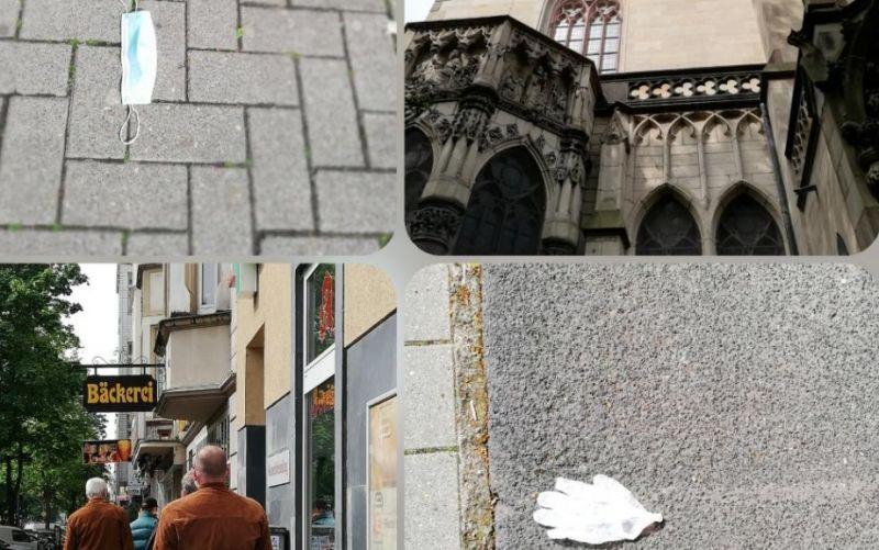 Was uns bewegt - Kolumne Köln - (c) M. Yaprak