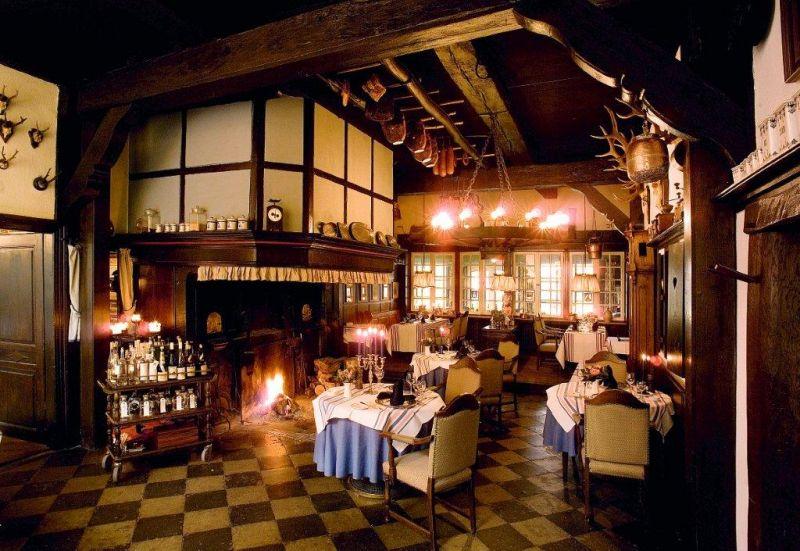 Foto 3 von HOTEL HOF ZUR LINDE in Münster