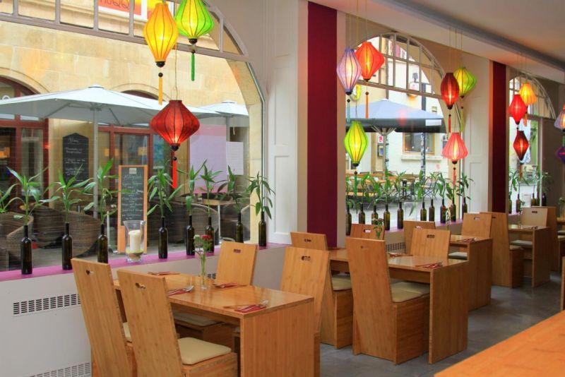 Photo von Sen Restaurant in Stuttgart