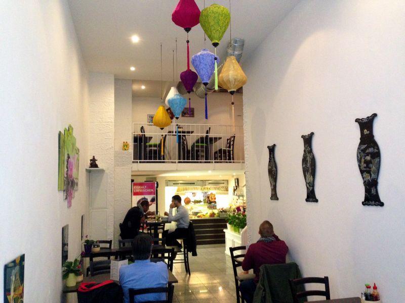 Photo von Dos Restaurant in Stuttgart