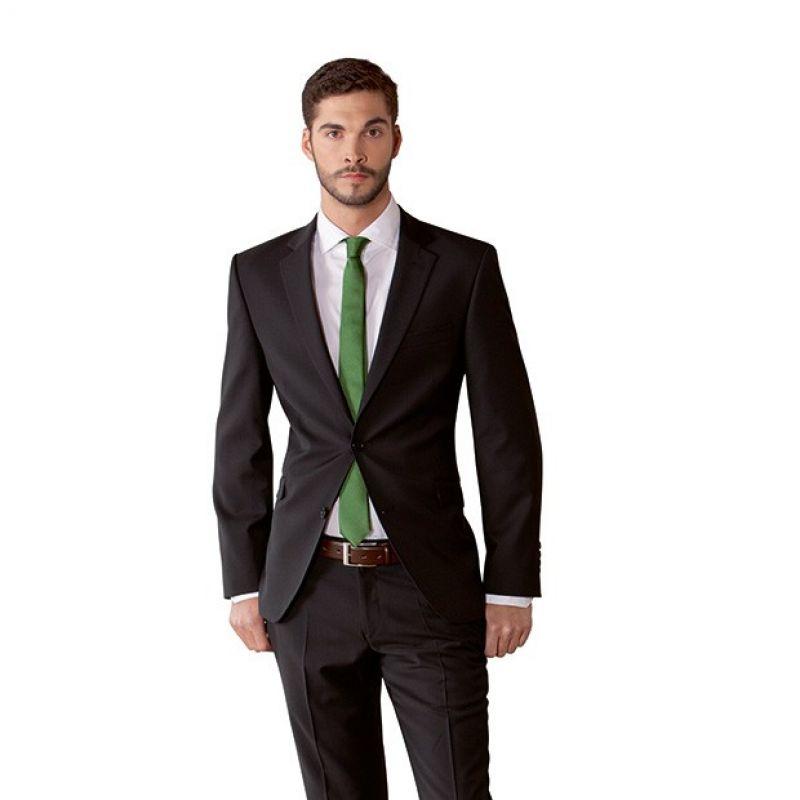 super slimfit anzug in schurwollqualit t baukasten gr e 44 58 94. Black Bedroom Furniture Sets. Home Design Ideas