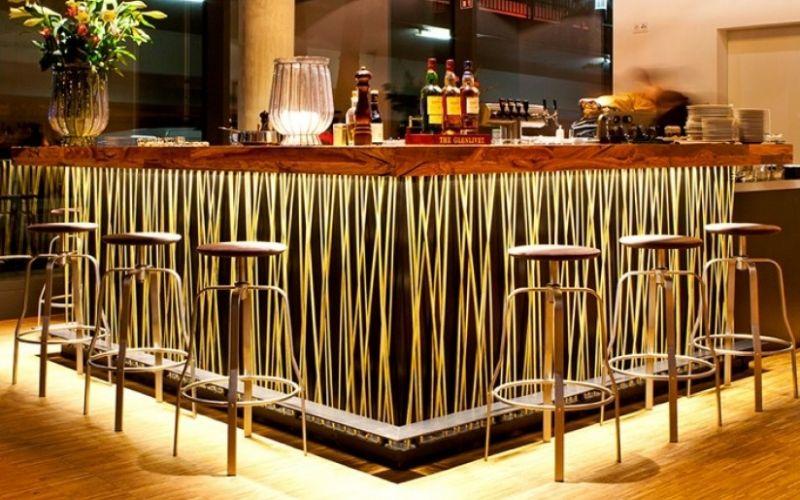 Foto 2 von Perbacco Bar Ristorante in Stuttgart