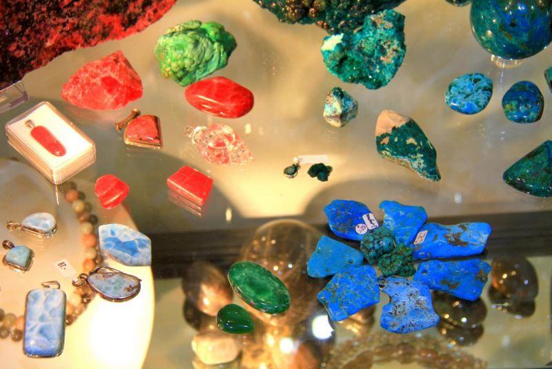 Foto 18 von Steinkreis Mineralien & Gesundheit in Stuttgart