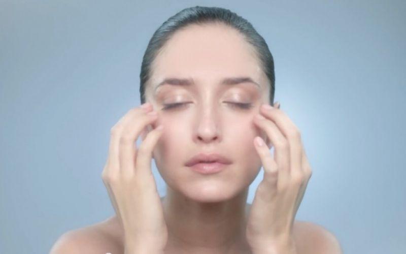 5 Tipps für strahlend schöne Haut - (c) Youtube- Screenshot/ https://www.youtube.com/watch?v=Yndp9GEo9x0