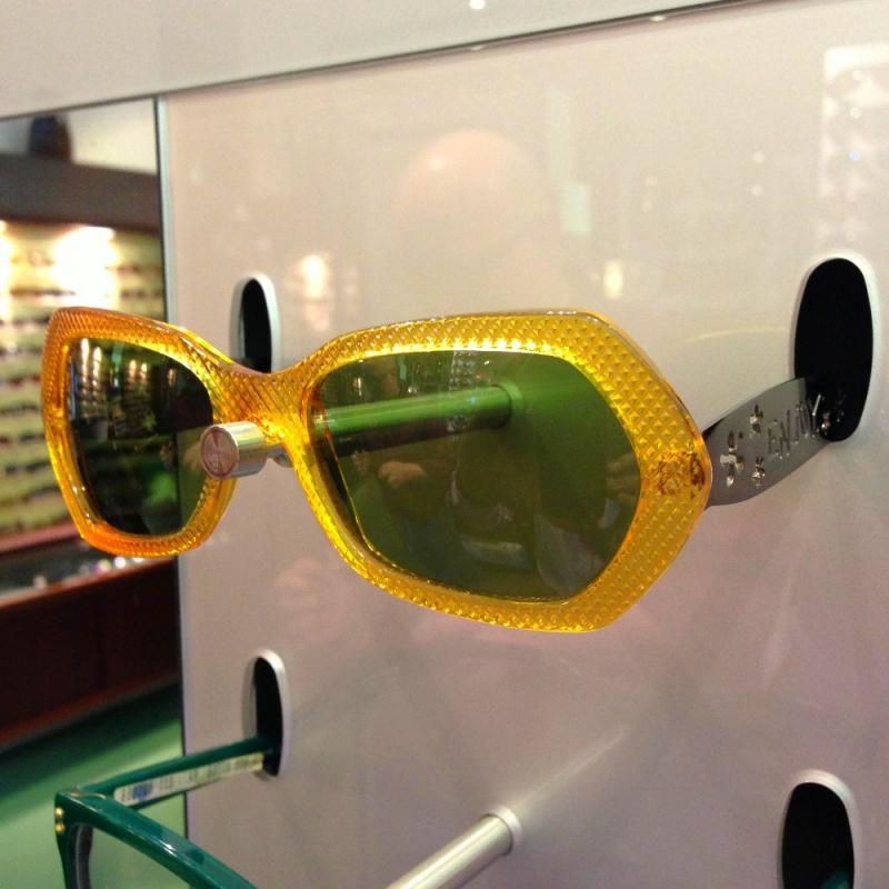 ENjoY Brille Vintage von 1992 - Optiker Kalb - Stuttgart