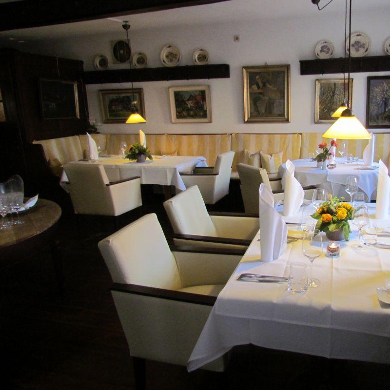 Eintrag #15007 - Restaurant Künstlerkneipe - Karlsruhe