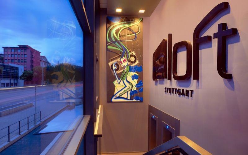 - (c) 2015 Starwood Hotels & Resorts Worldwide, Inc. All