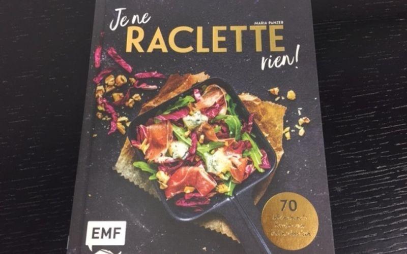 - (c) Je ne Raclette rien / EMF Verlag