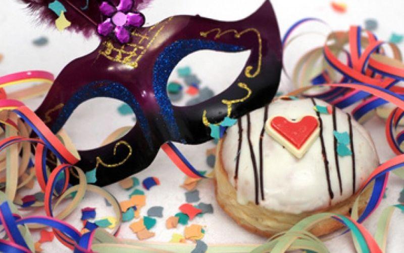 Karneval - (c) Alexandra H.  / http://www.pixelio.de/media/679802