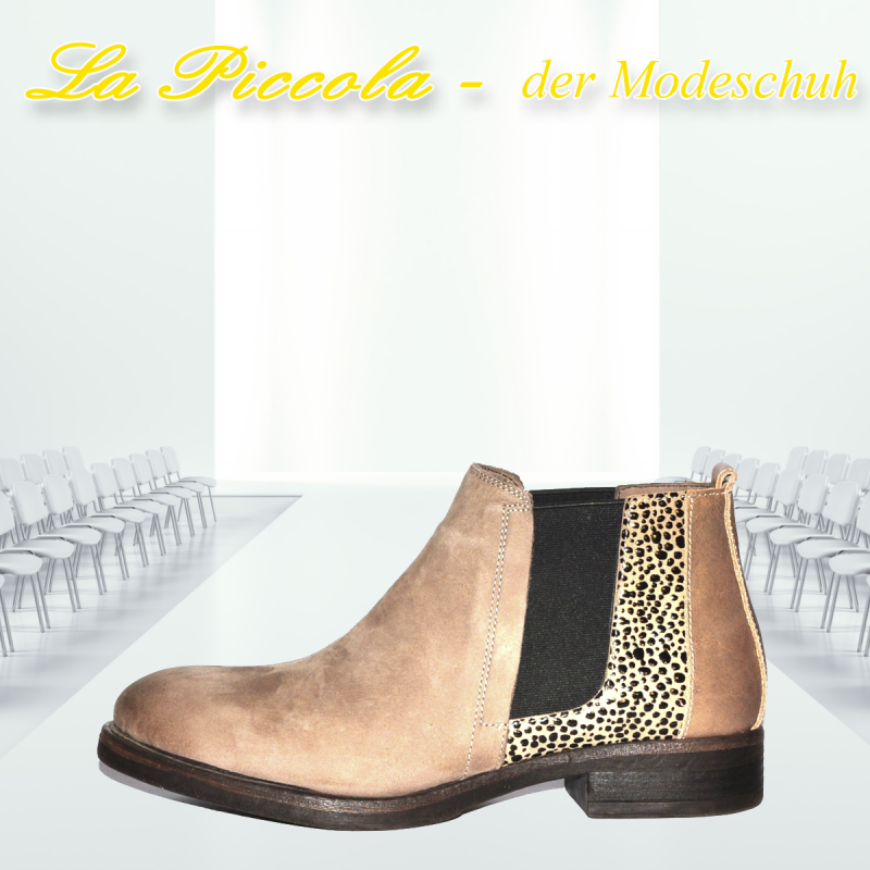 DAMEN HALBSCHUH - La Piccola der Modeschuh - Pulheim- Bild 4