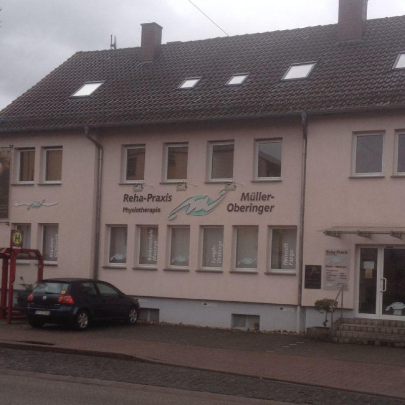 Foto von PhysiotherapiePraxis Müller-Oberinger in Waldmohr