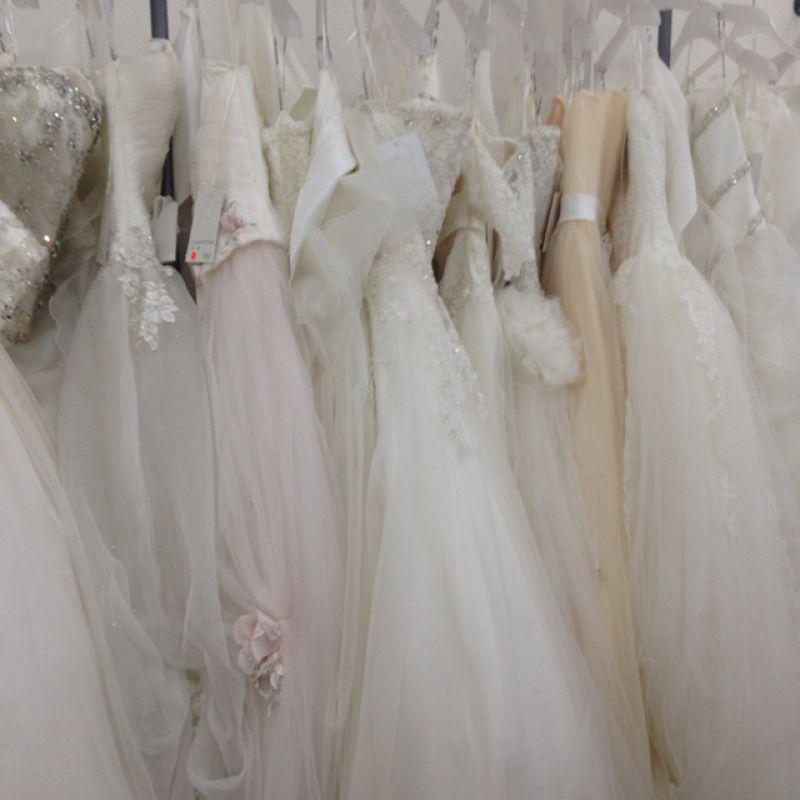 Brautkleider  - Rafaela Hochzeit - Taufe - Kommunion - Stuttgart- Bild 1