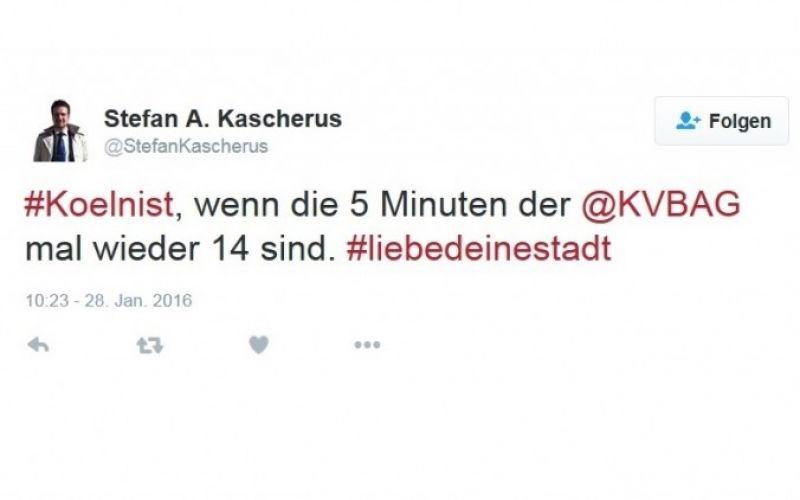 Stefan Kascherus/Twitter.com