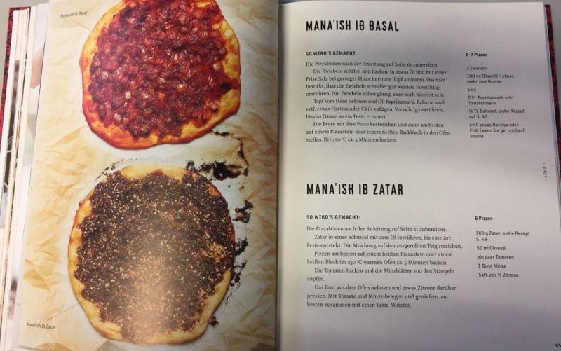 Falafel Kebab Shakshuka / Essen wie in Jerusalem / Riva Verlag / Nidal Kersh / Christine Pittermann