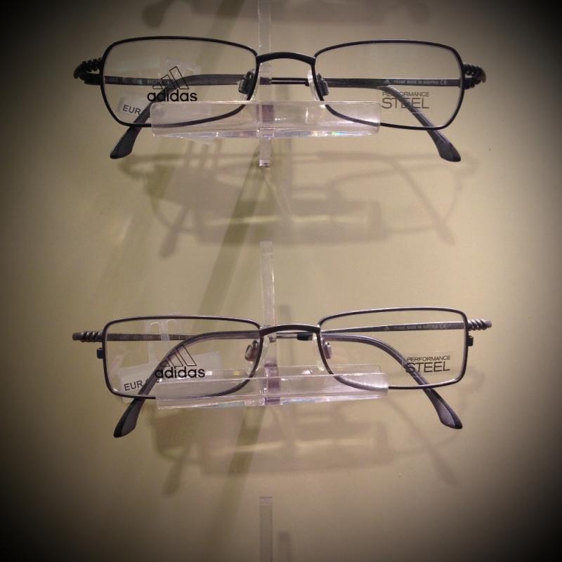 adidas Brillen - Optiker Kalb - Stuttgart- Bild 1