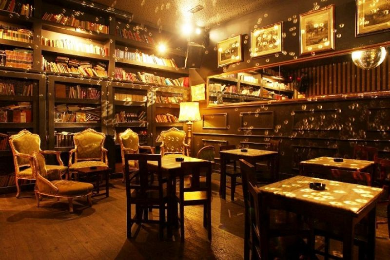 Foto 3 von Fantasy Bar in Köln