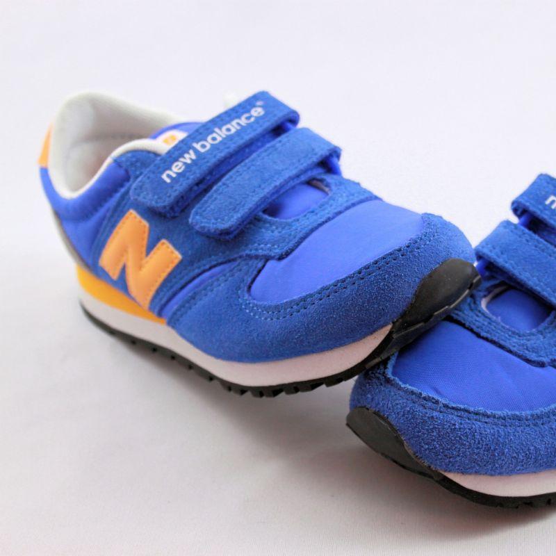 new balance sneaker kinder