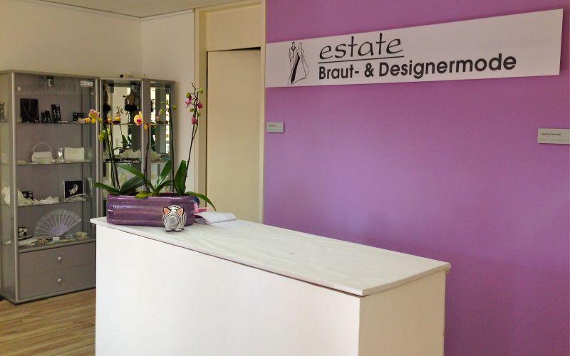 Foto 18 von estate Braut- und Designermode in Kirchheim unter Teck