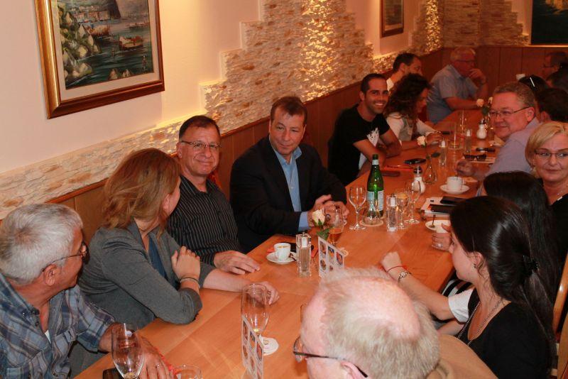 Foto 9 von Restaurant Dorfaue in Berlin