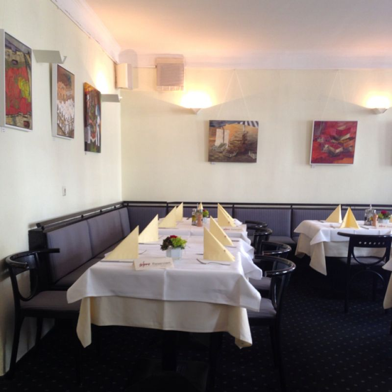 Photo von Restaurant Stefano in Kirchheim unter Teck