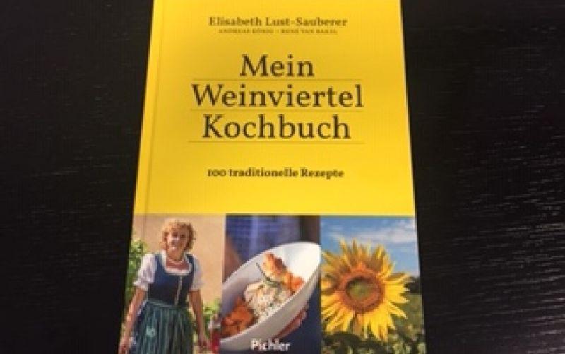 - (c) Mein Weinviertel Kochbuch / Pichler Verlag / Elisabeth Lust-Sauberer / Andreas König