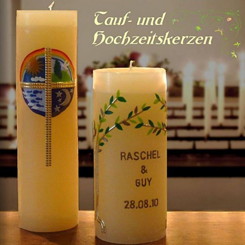 Eintrag #2439 - DER KERZENLADEN - Köln