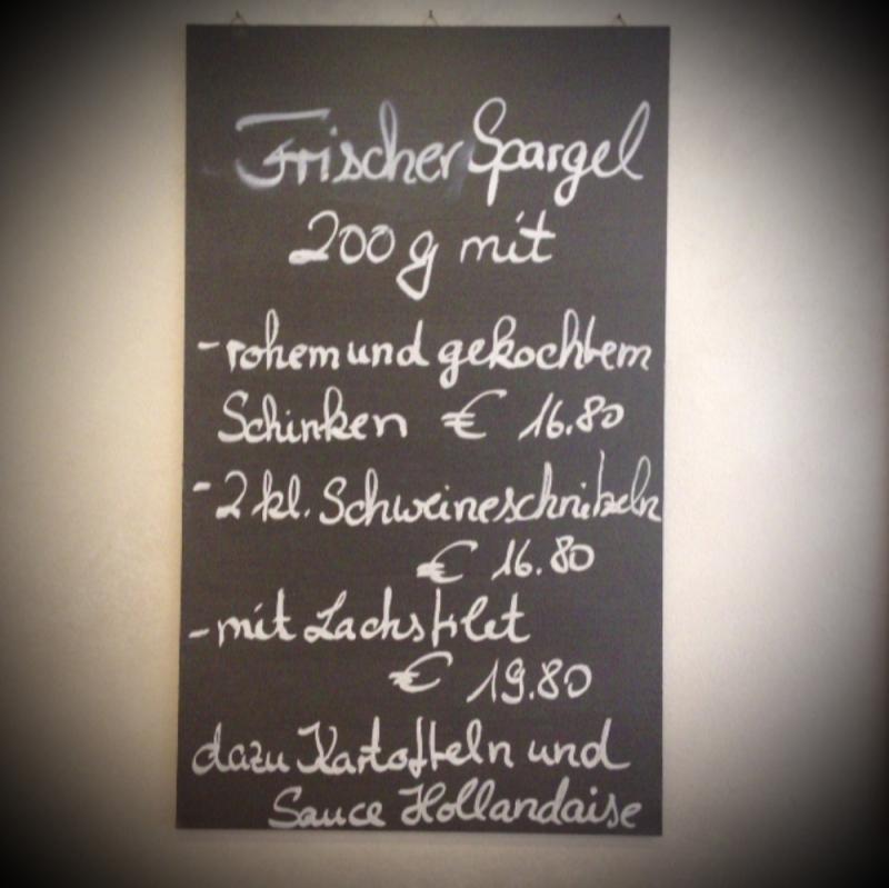 Eintrag #2968 - Restaurant Postillion - Trier