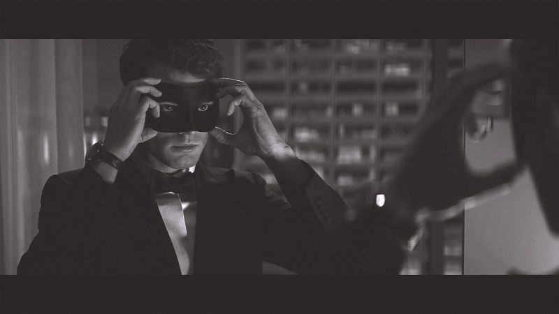 Fifty Shades of Grey - Gefährliche Liebe  - (c) Universal Pictures Media / UPI Germany / Fifty Shades of Grey - Gefährliche Liebe / Teaser
